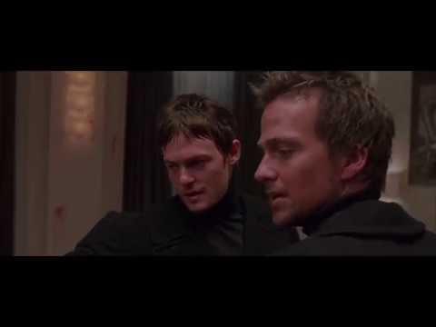 The Boondock Saints Hotel Shooting Scene