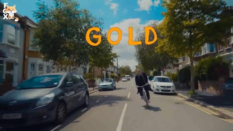[FSG FOX] OFFONOFF - gold (Feat. DEAN) |рус.саб|