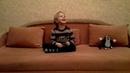 Гоша Иванов 5 лет поёт немецкие песенки 6 часть 3 песни