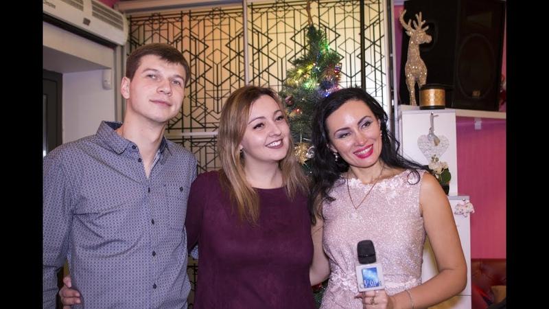 Суперфинал караоке конкурса M Voice от караоке бара Маркус 30 12 2018