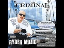 Until They Stop Me - Mr. Criminal Feat Lil Cuete Espanto Disk One