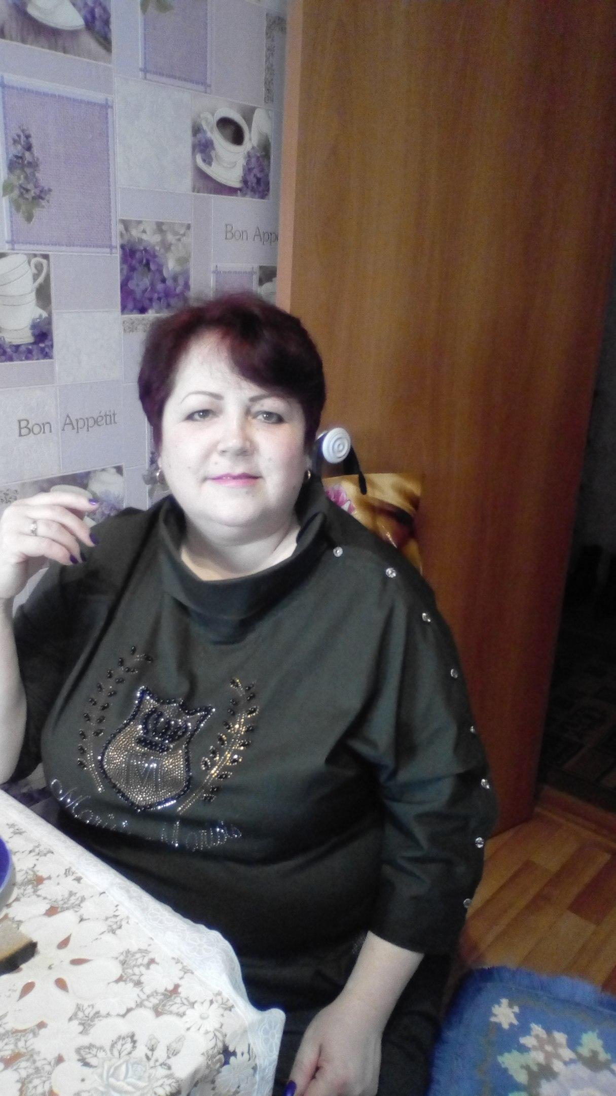 Tatyana, 51, Velikiye Luki