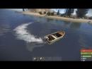 [flash] Rust - Моторная лодка! Эксклюзив от Helk!