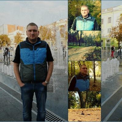 Иван Ледовской, 27 января , Кривой Рог, id4618202