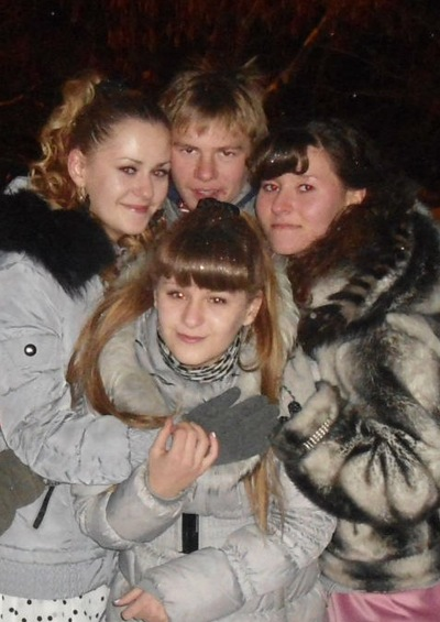 Юлия Жукова, 30 декабря 1995, Оренбург, id160925769