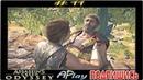 Assassin`s Creed Odyssey ► Спартанский волчара ► Прохождение 11 сложность КОШМАР