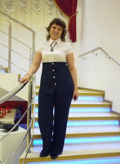 Елена Шиликова, 30 августа 1991, Лянтор, id149191658