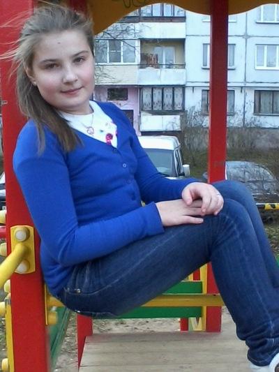 Мария Иванова, 30 декабря , Псков, id197722361