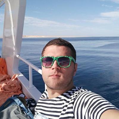 Олег Брайдс