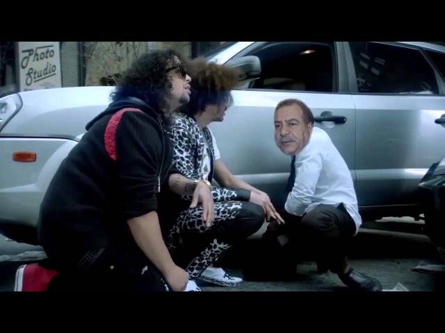 Everyday Im chapulling Tayyip feat Bülent
