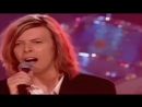 David Bowie The Man Who Sold The World Live At The Beeb 2000