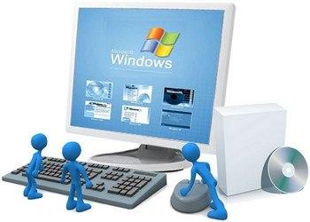 Vga драйвер для windows 7 32 bit скачать