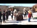 Азербайджанский верблюд и танцы
