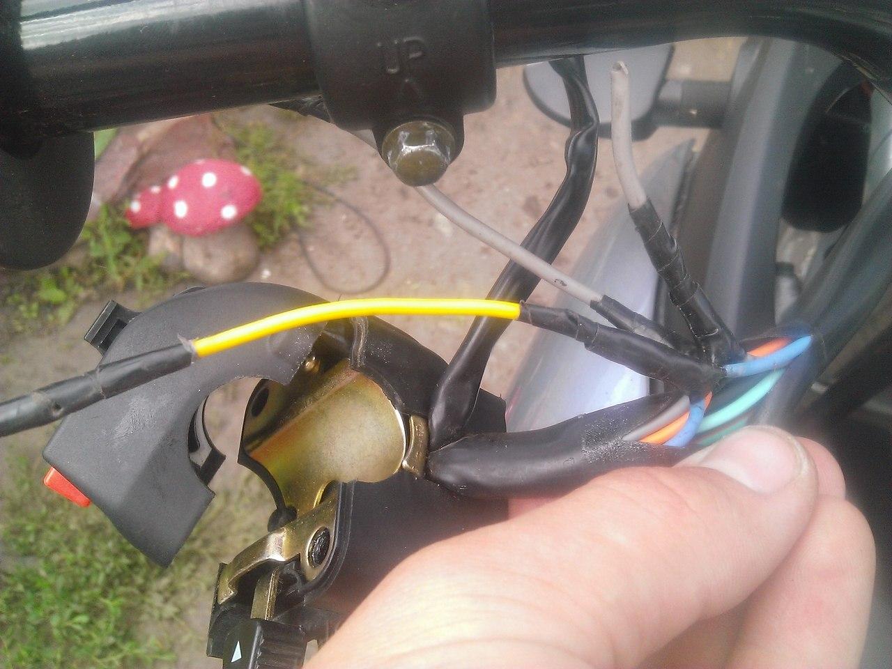 Тюнинга мотоциклов IwIDCPJj_7s