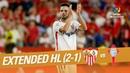 Sevilla FC vs RC Celta (2-1) - Extended Highlights