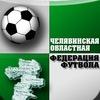 Челябинская Областная Федерация Футбола