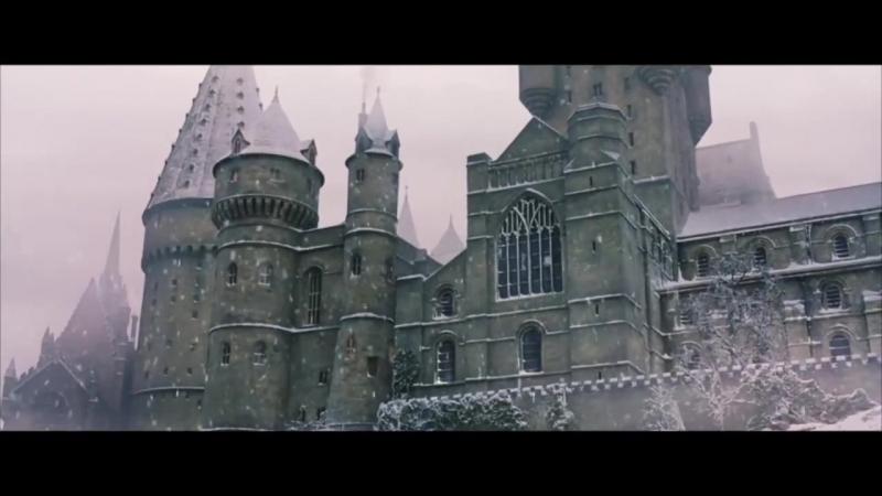 Гарри Поттер ● Новая игра во вселенной Harry Potter