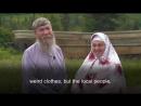 VOA Connect 12 - Old Believers (Видеосюжет VOA/Голос Америки о староверах на Аляске, 2018г.)