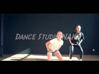 ЕVA   Dance Studio NAKO