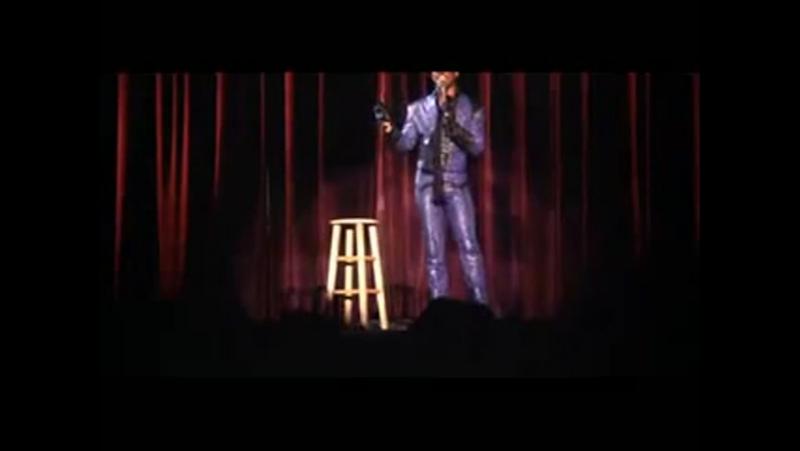 YouTube - Эдди Мерфи - Raw (без цензуры) [Часть 2] Скетч-Шоу.1987 года.
