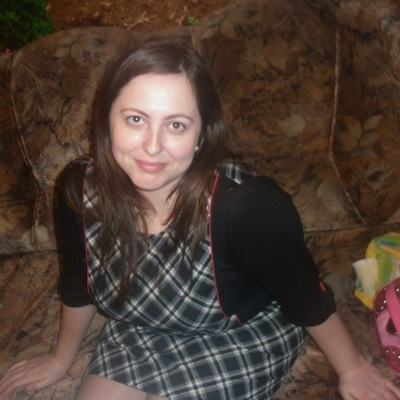 Оксана Мазар, 13 ноября 1988, Пермь, id10445602