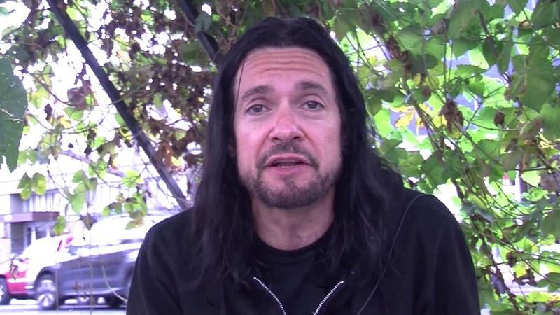 Tommy Victor full interview Prong