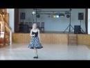 Ivana N. Honzáková - Erämaan Viimeinen (live cover - Last of the wilds, Nightwish feat. Jonsu)
