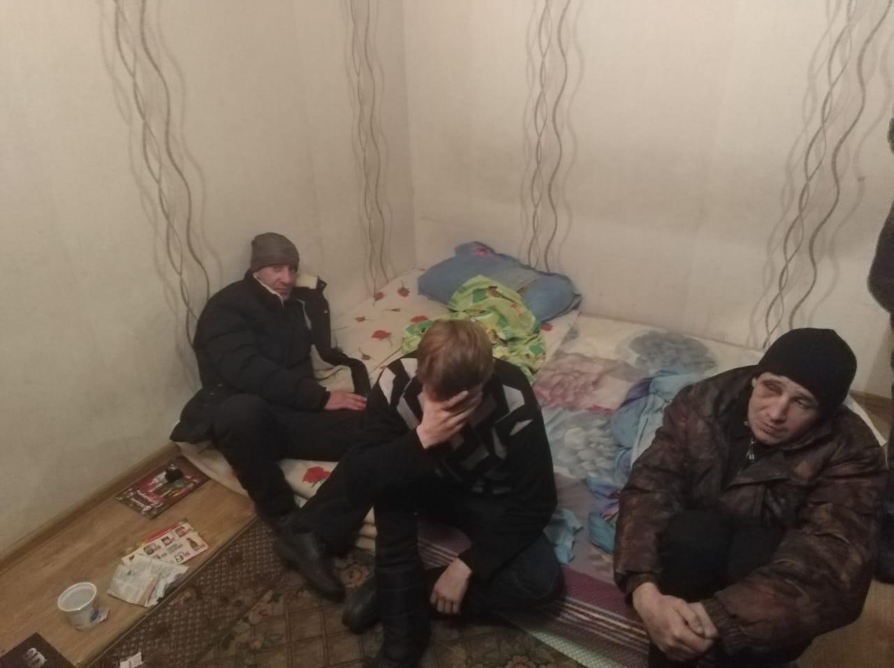 Сотрудниками УМВД России по Коломенскому г.о. задержан подозреваемый в организации притона.