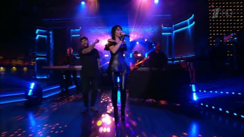 Тимати feat. Света— «Дорога ваэропорт» (live 20.10.2017)