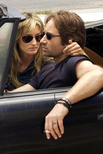 Хэнк и Карен «Блудливая Калифорния» (20072014)