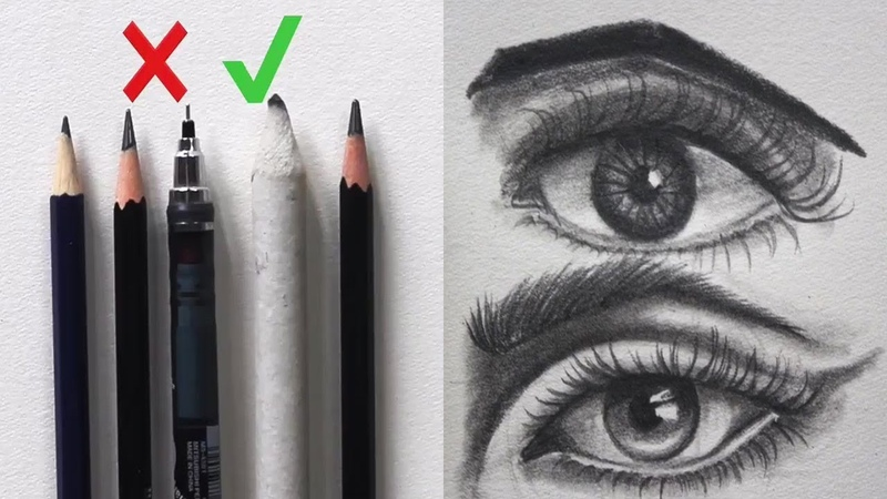 DOs DON'Ts How to Draw Easy Step by Step / Art Drawing Tutorial / part 6