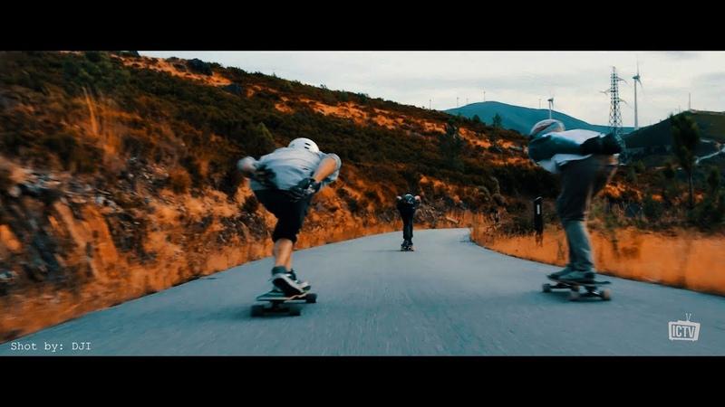 Downhill Longboarding   2017 Edition
