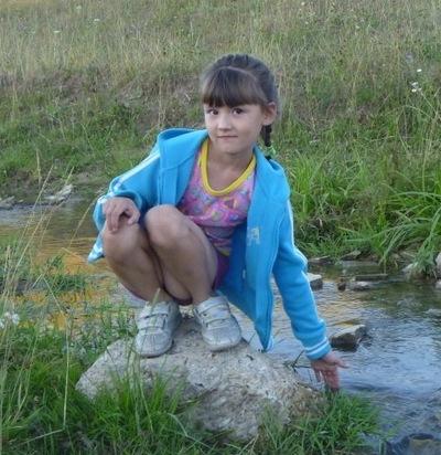 Сашенька Иванова, 21 апреля , Саратов, id217642171