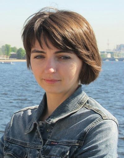 Наташа Псурцева, 12 июня 1977, Киев, id197033456