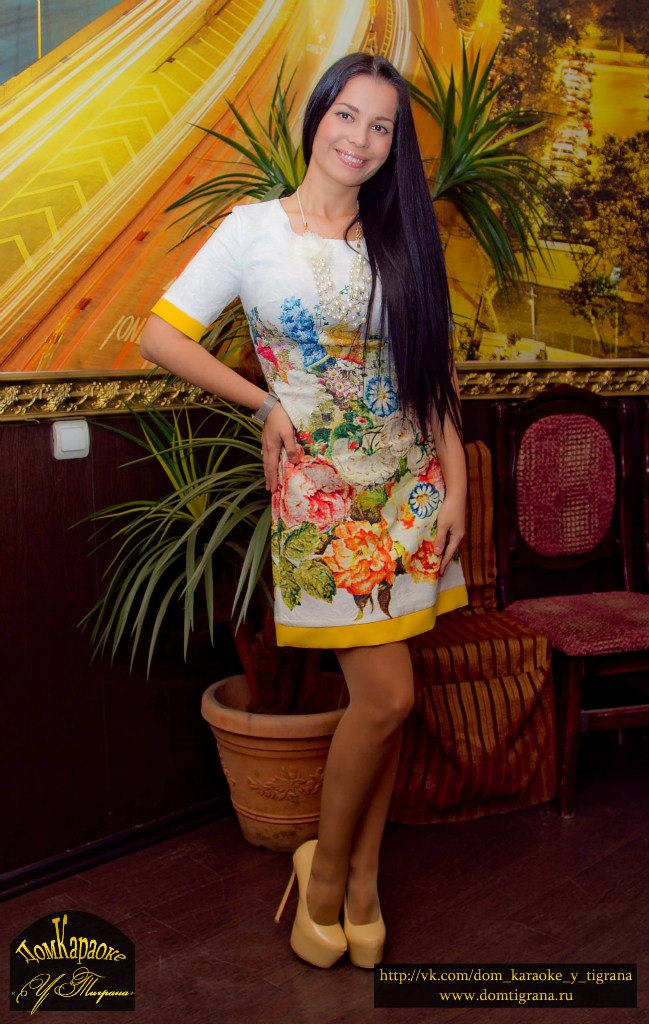 В Доме караоке у Тиграна (29.03.2014 г.): фото