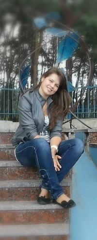 Виктория Старина, 7 апреля 1993, Днепропетровск, id40190345