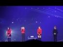 180421 Best of Best Concert Red Velvet Moonlight Melody Fancam