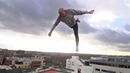 THE WORLD'S BEST PARKOUR AND FREERUNNING OF ALL TIME