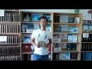 Жастар таңдайды - Молодежь предпочитает атты жобасына қатысушы Майлыбаев Мұхамеджан жастарды кітап оқуға шақырады