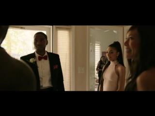 Охота на воров (2018) фрагмент с Кёртисом Джексоном (50 Cent)