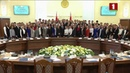 Лукашенко: Студенчество это самые тяжёлые годы в моей жизни