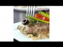 Рыба, тушеная с овощами | Больше рецептов в группе Кулинарные Рецепты
