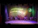 Танец «Русский сувенир (балалайка)». Ансамбль танца Россияне (Москва).