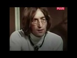 Джон Леннон о безумном мире