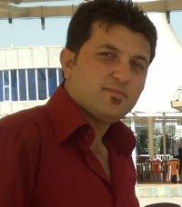 Kassem Hassan, 16 июня 1986, Москва, id21756986