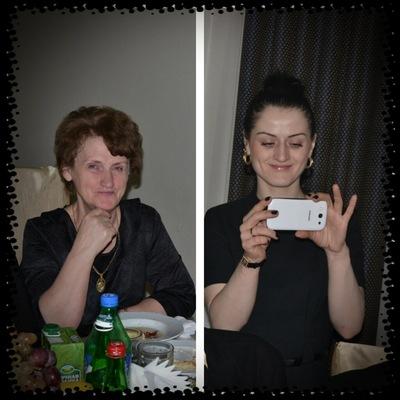 Залина Хаваяшхова, 8 мая , Санкт-Петербург, id96759771