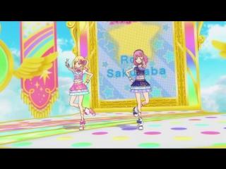 Aikatsu! Stars -「Aikatsu☆Step」(Episode 2)