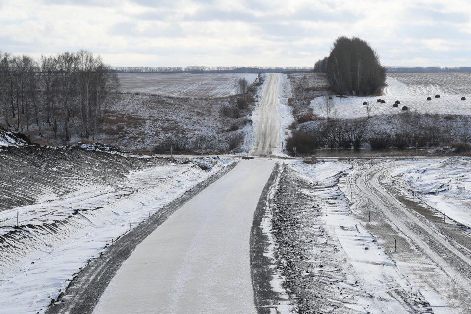 Стали известны сроки завершения строительства магистрали Кемерово — Ленинск-Кузнецкий