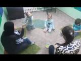 Вот так весело и познавательно проходят занятия у нас в центре)))