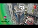 Mexico I FREL Torre Santa Fe, Noviembre 2018